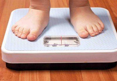 En tres barrios, la obesidad superó los casos de desnutrición infantil