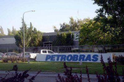 Petrobras presentó un amparo contra La Pampa