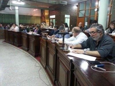 Hay dos propuestas de anteproyectos para mejorar la ordenanza sobre agroquímicos