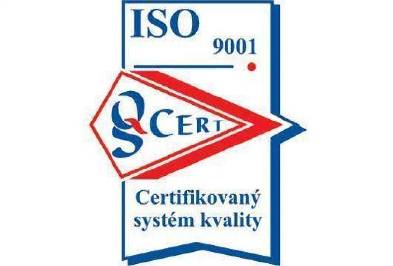 Recibirán certificación de calidad-
