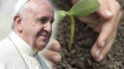 Catamarca se une a la oración por el cuidado de la Creación pedida por el Papa Francisco