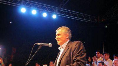 """Morales – """"Los convoco a caminar juntos por el camino de la esperanza, que es el camino del cambio"""""""