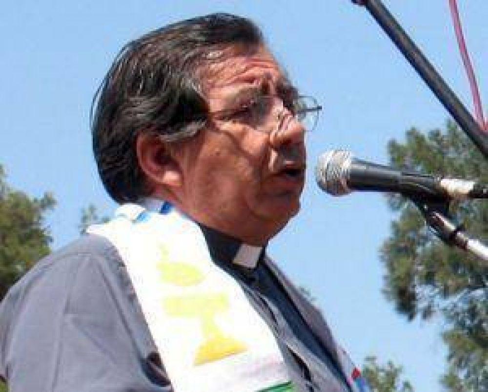 Las declaraciones del Papa no reflejan algo nuevo pero sí un gran problema actual, afirma el sacerdote Jorge Ledesma, de la diócesis de San Roque.