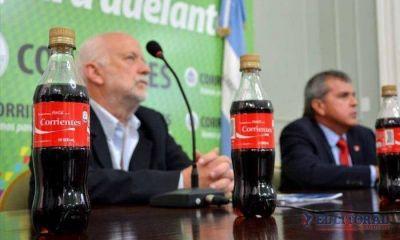 El viernes comenzar�n las obras de la nueva planta embotelladora de Coca-Cola