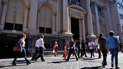 Con demanda r�cord de ahorristas, las reservas cayeron u$s342 millones en agosto
