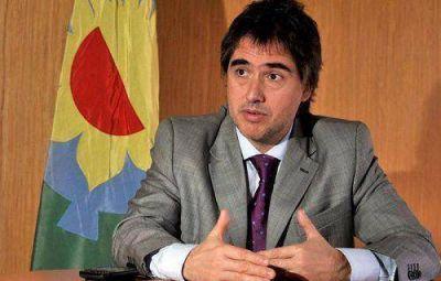 """""""El macrismo concibe un Estado para pocos"""", afirmó Lorenzino"""