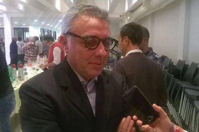 """Zamora sobre su supuesta pelea con Massa: """"Son berretadas de Szpolski, jefe de medios del gobierno nacional"""""""