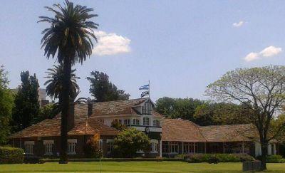 El sciolismo de la Primera sección se reunió en el San Andrés Golf Club