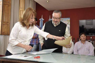 El Municipio licitó la renovación de luminarias para Paraná