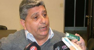 Monfasani quiere el voto electrónico en toda la provincia
