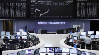 La economía China se enfría más y golpea otra vez a las bolsas europeas