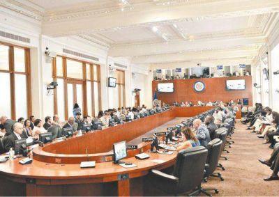 La diplomacia regional toma nota del conflicto entre Caracas y Bogotá