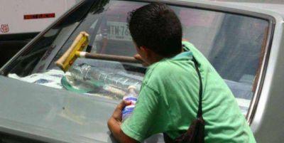 Se realizó una jornada sobre Prevención y Erradicación de trabajo Infantil
