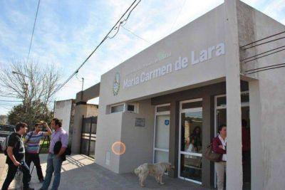 Se reinauguró el Centro de Atención Primaria