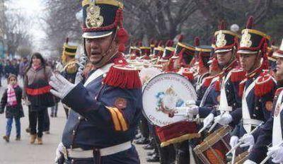 Emotiva celebración y desfile por los 150 años de la creación del Partido