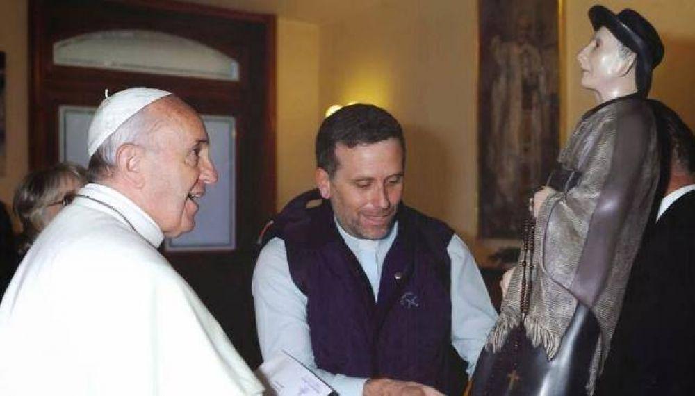 El Papa ¿canonizaría a Brochero en 2016 y en Córdoba?