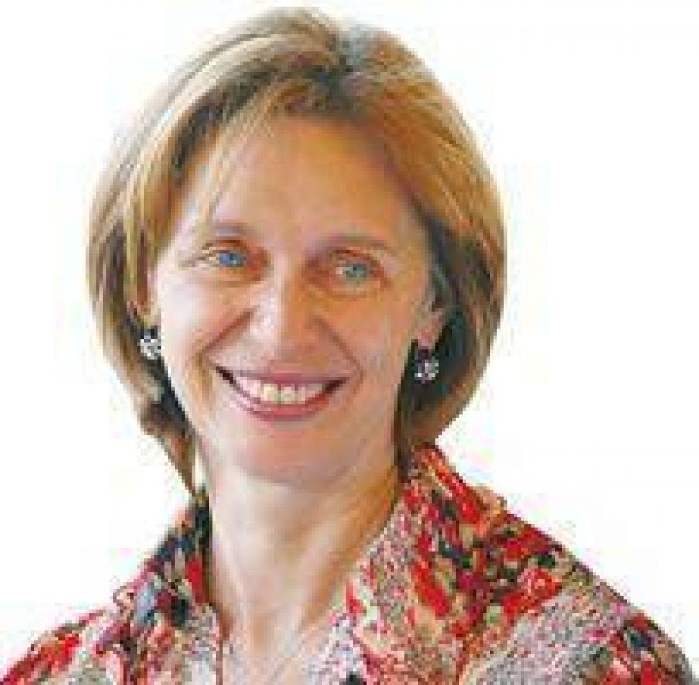 La DAIA rechaza expresiones de la senadora Beatriz Rojkes