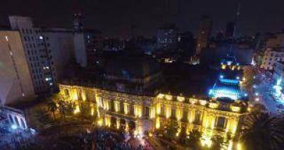 Cano marchó junto a miles de tucumanos para denunciar el fraude electoral