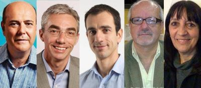 Junín: un botín de 8.900 votos que definirán la elección