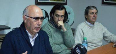 Los concejales del FPV piden la interpelación de Gorosito y Brassesco