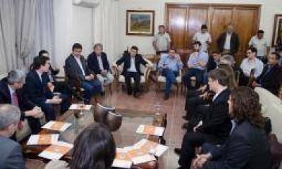 La Rioja le abrió sus puertas a la industria del softwere