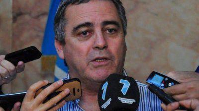 Touriñan cree que el espionaje en Esquel lo hizo un informante de fiscalía