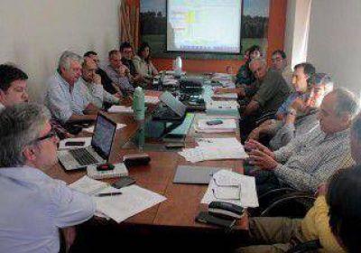 Analizan medidas fitosanitarias para elaborar Sistema de Mitigación de Riesgo de carpocapsa