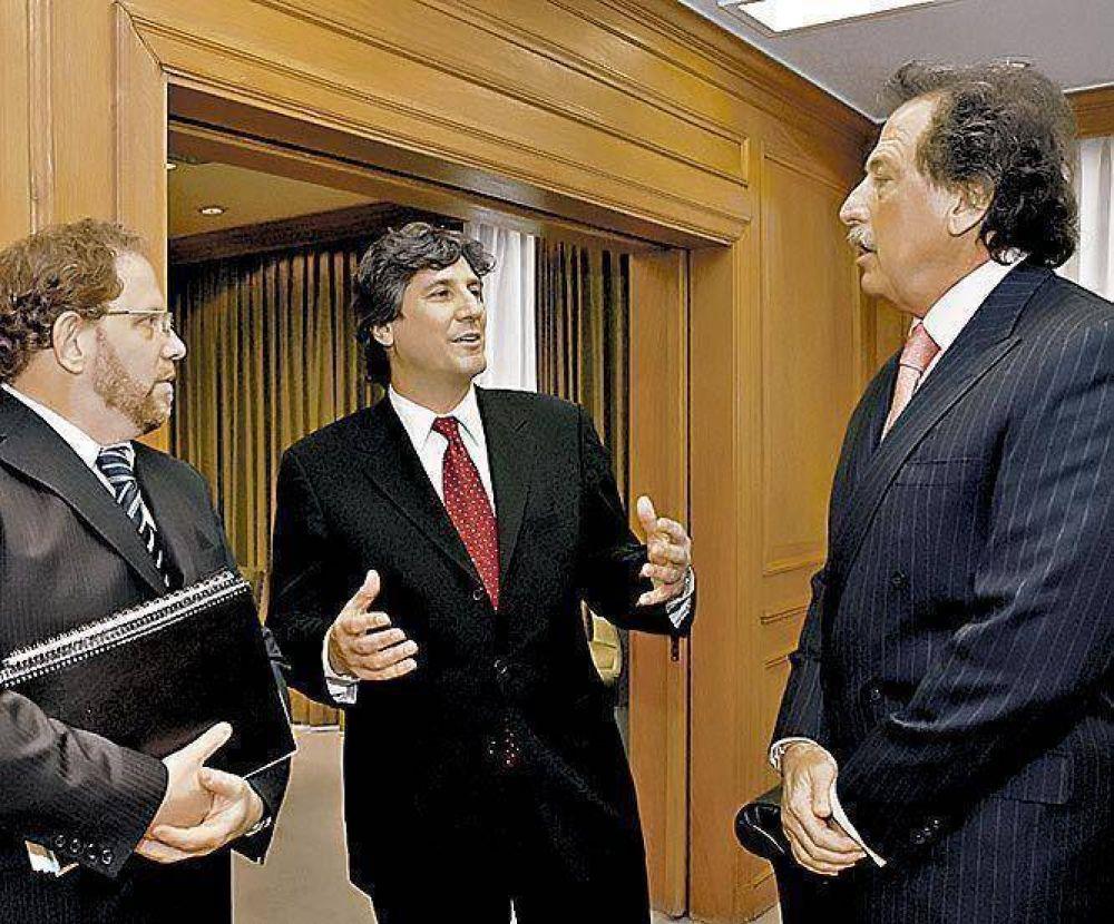 El Fondo espera un pedido formal para monitorear en el INDEC.