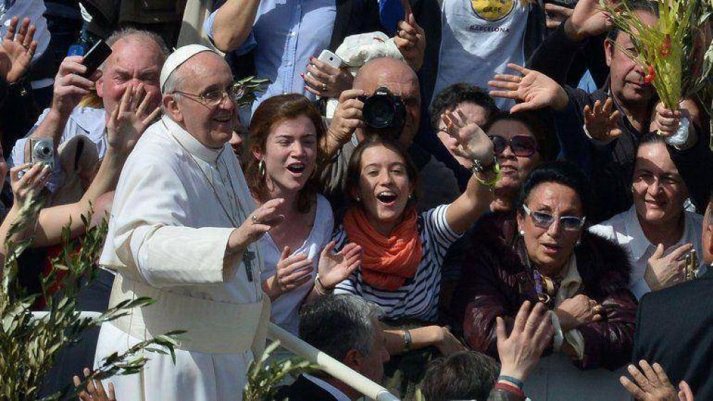 Qué alcance tiene la licencia dada por el Papa para perdonar el aborto