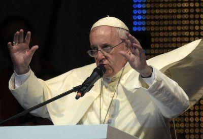 El Papa permitirá que se absuelva el pecado del aborto