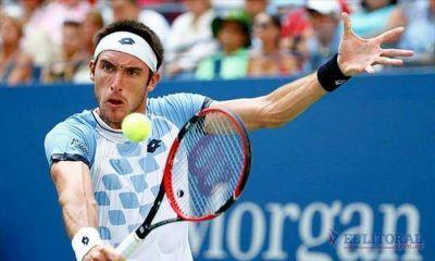 Demasiado Federer para un descolorido Mayer en el US Open