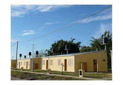 Harán 74 viviendas para afiliados a ATE en Concordia, Gualeguay y Villaguay