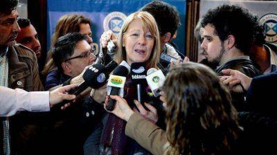 Respaldo de Stolbizer hacia Cano en Tucumán