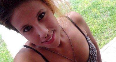 Declararán hoy los tres acusados de participar del asesinato de Melina Romero