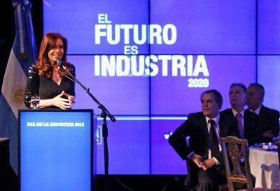 Cristina Kirchner celebrará el Día de la Industria con un acto en Tecnópolis