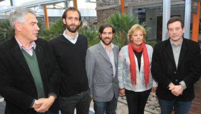 Del Caño: Córdoba necesita un concejal de la izquierda