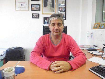 """""""En octubre el vecino va a elegir entre Jorge Macri y Enrique García"""""""