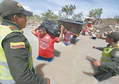 Colombia apelará ante la ONU por el conflicto con Venezuela
