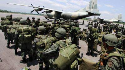 Venezuela amenaza con extender el cierre fronterizo con Colombia