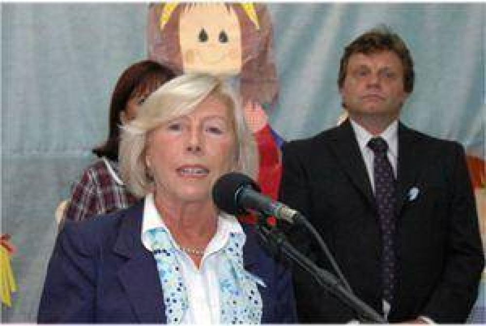 Sammartino confirmó problemas con los proveedores de alimentos de los comedores escolares