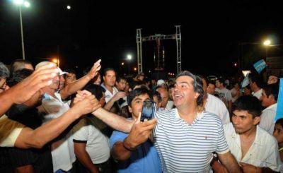Capitanich quiere evitar el 20 una crisis como la de Tucumán