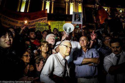 """La Acción Católica pide """"el respeto de la voluntad popular"""" en Tucumán"""