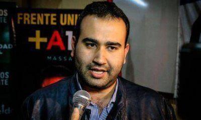 Alejandro Velázquez será candidato a intendente de Posadas por el Frente Unidos