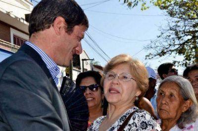 """Javier David: """"con Scioli el norte argentino va a desplegar su potencialidad"""""""