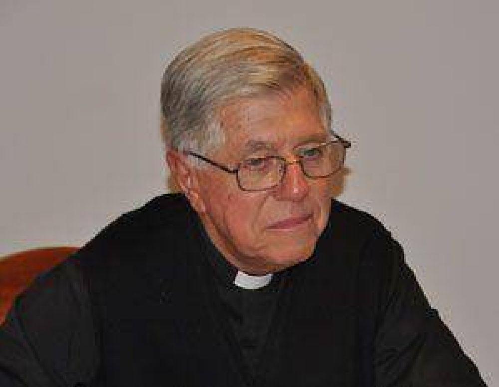 """Monseñor Alfonso Delgado: """"El Papa está acercando el mensaje del Evangelio a nuestra realidad"""""""