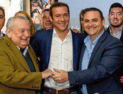 """Gutiérrez ve una """"polarización"""" en la capital"""