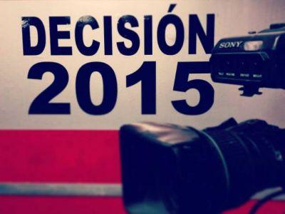 Debate de candidatos a intendente en el seis