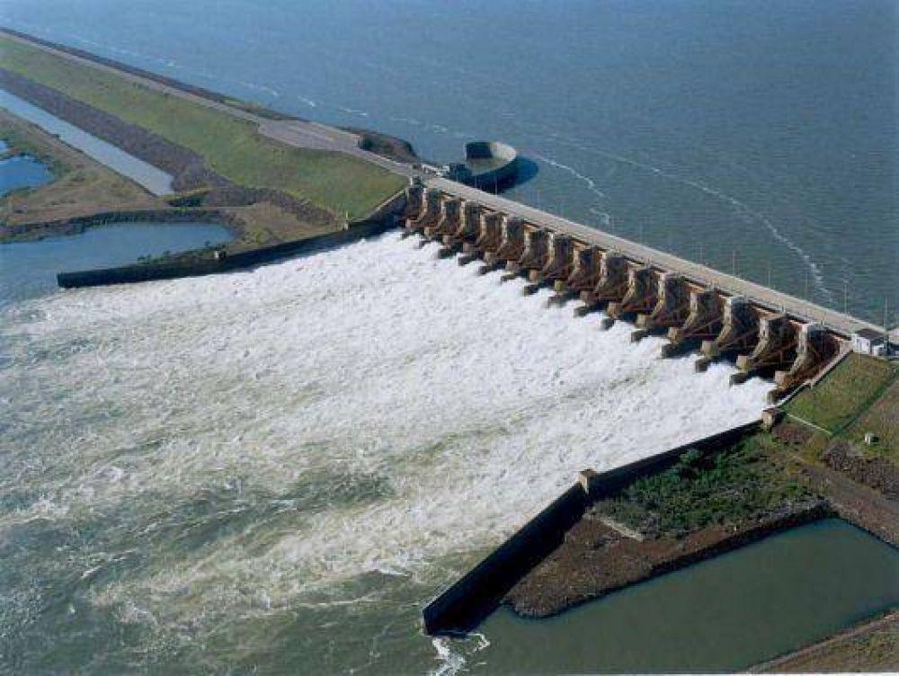 Yacyretá: el Gobierno administrará y manejará las reservas naturales de la represa
