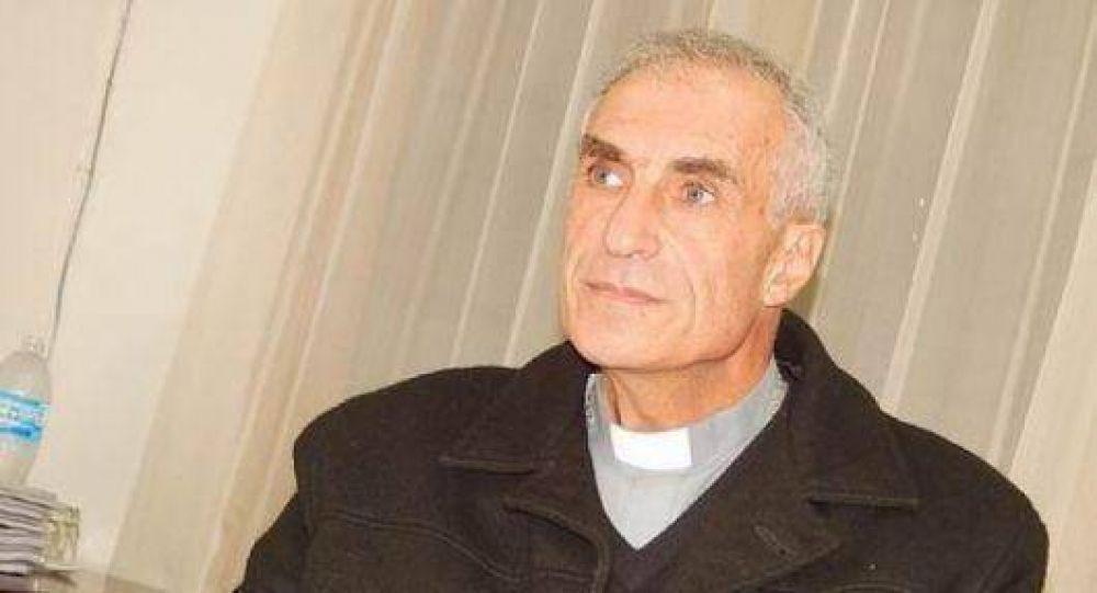 Monseñor Santiago, por perdón papal al aborto: