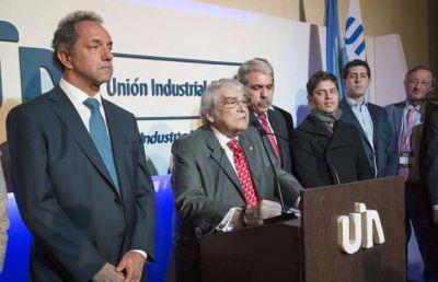 La UIA elogió al Gobierno por la reindustrialización
